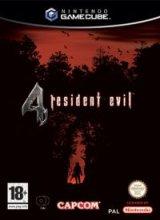 Resident Evil 4 voor Nintendo GameCube