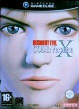 Resident Evil Code: Veronica X voor Nintendo GameCube