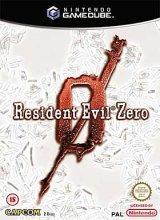 Resident Evil Zero Lelijk Eendje voor Nintendo GameCube