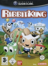Ribbit King voor Nintendo GameCube