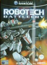 Robotech Battlecry voor Nintendo GameCube