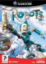 Robots Losse Disc voor Nintendo GameCube