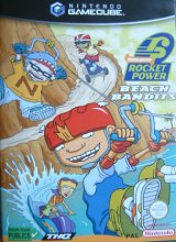 Rocket Power: Beach Bandits voor Nintendo GameCube