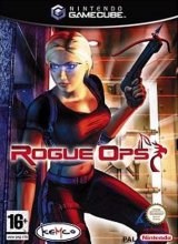 Rogue Ops voor Nintendo GameCube