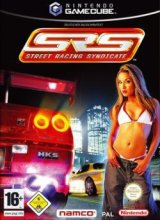 SRS Street Racing Syndicate voor Nintendo GameCube
