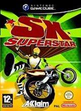 SX SuperStar voor Nintendo GameCube