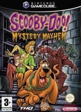 Scooby-Doo Mystery Mayhem voor Nintendo GameCube
