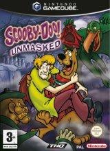 Scooby-Doo! Unmasked voor Nintendo GameCube