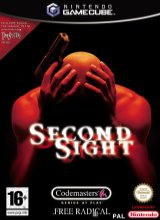 Boxshot Second Sight