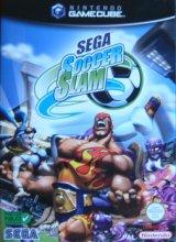 Sega Soccer Slam Zonder Handleiding voor Nintendo GameCube