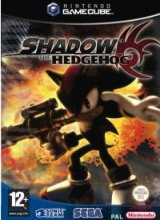 Shadow the Hedgehog voor Nintendo GameCube
