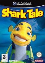 Shark Tale Losse Disc voor Nintendo GameCube