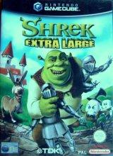 Shrek Extra Large voor Nintendo GameCube