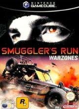 Smugglers Run Warzones voor Nintendo GameCube