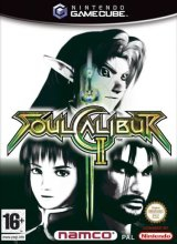 Soul Calibur II Losse Disc voor Nintendo GameCube