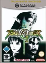 Soul Calibur II Players Choice voor Nintendo GameCube