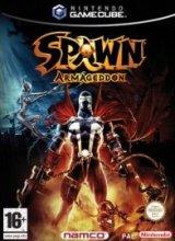 Spawn Armageddon voor Nintendo GameCube