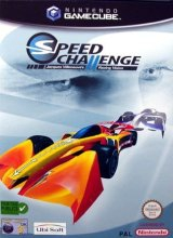 Speed Challenge Losse Disc voor Nintendo GameCube