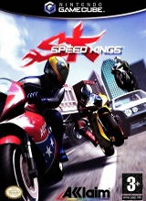 Speed Kings voor Nintendo GameCube