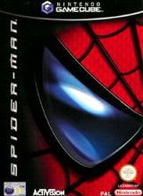 Spider Man Losse Disc voor Nintendo GameCube