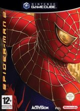 Spider Man 2 Losse Disc voor Nintendo Wii