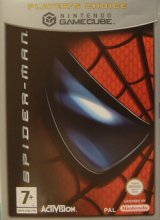 Spider Man Players Choice voor Nintendo GameCube