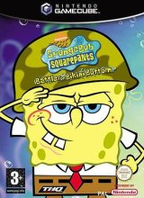 SpongeBob SquarePants Battle for Bikini Bottom voor Nintendo GameCube