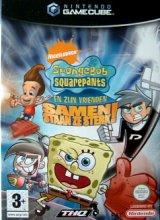 SpongeBob SquarePants en zijn Vrienden Samen Staan ze Sterk voor Nintendo GameCube
