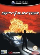 Spy Hunter voor Nintendo Wii