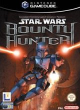 Star Wars: Bounty Hunter voor Nintendo GameCube