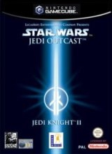 Star Wars Jedi Knight II Jedi Outcast voor Nintendo GameCube