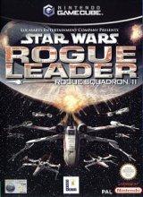 Star Wars Rogue Squadron II Rogue Leader voor Nintendo GameCube