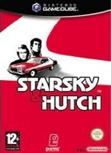 Starsky and Hutch voor Nintendo GameCube