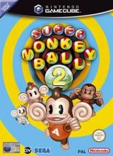 Super Monkey Ball 2 Losse Disc voor Nintendo GameCube
