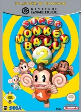 Super Monkey Ball 2 Players Choice voor Nintendo Wii