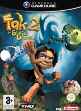 Tak 2 The Staff of Dreams voor Nintendo GameCube