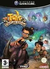 Tak: The Great Juju Challenge voor Nintendo GameCube