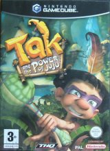 Tak and the Power of Juju voor Nintendo GameCube