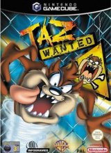 Taz Wanted Losse Disc voor Nintendo GameCube