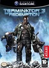 Boxshot Terminator 3: The Redemption