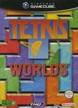 Tetris Worlds voor Nintendo GameCube