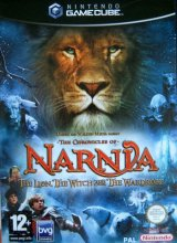 The Chronicles of Narnia Losse Disc voor Nintendo GameCube
