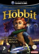 The Hobbit Losse Disc voor Nintendo GameCube