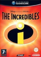 The Incredibles voor Nintendo Wii