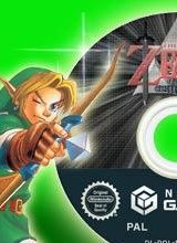 /The Legend of Zelda: Collector's Edition Losse Disc voor Nintendo GameCube