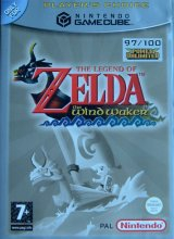 The Legend of Zelda: The Wind Waker Players Choice voor Nintendo GameCube