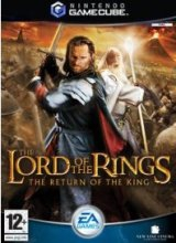 The Lord of the Rings: The Return of the King voor Nintendo GameCube