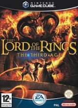 The Lord of the Rings: The Third Age Zonder Handleiding voor Nintendo GameCube