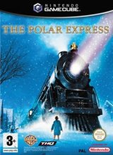 The Polar Express Losse Disc voor Nintendo GameCube