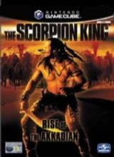 Boxshot The Scorpion King